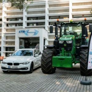 IOT : De nouvelles voies pour améliorer la sécurité sur les routes rurales