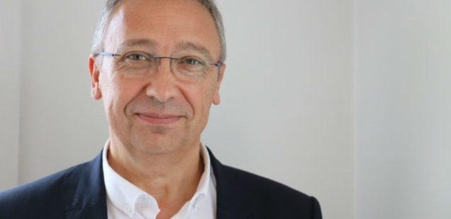 Eric Thirouin élu président de l'AGPB