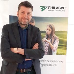 Un nouveau Directeur technique pour Philagro