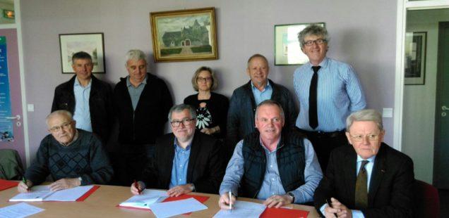 Une nouvelle station d'expérimentation pour Arvalis en Bretagne
