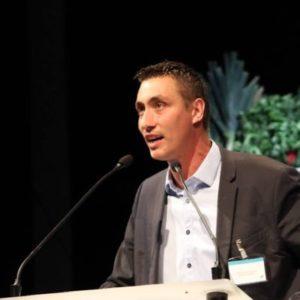 Samuel Vandaele élu à la présidence du syndicat Jeunes Agriculteurs