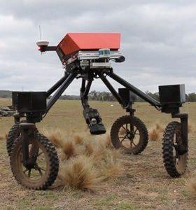 Un robot polyvalent affole l'agtech australienne !