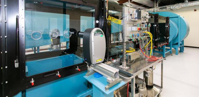 BASF inaugure un centre de recherche sur les méthodes d'application des phytosanitaires