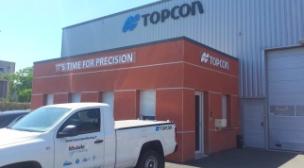 Quelles sont les nouvelles ambitions de Topcon en France ?