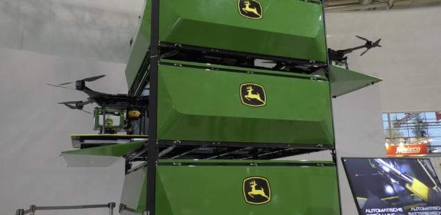 Agritechnica 2019 : Notre sélection des innovations !