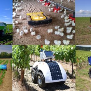 FIRA 2019 : Une quinzaine de robots sont annoncés sur l'événement