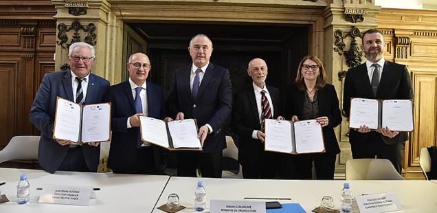 Un milliard d'euros débloqué pour la compétitivité du secteur agricole