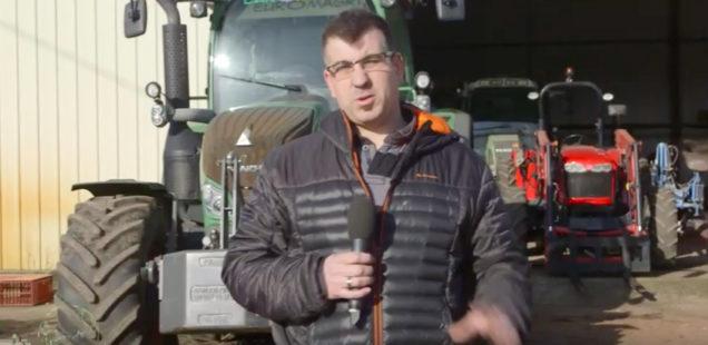 Une solution pour rendre compatibles des tracteurs de marques différentes !