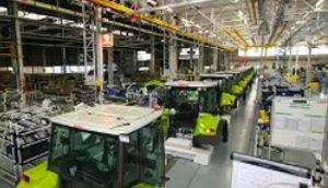 Machinisme : Les constructeurs suspendent l'activité de leurs usines en France