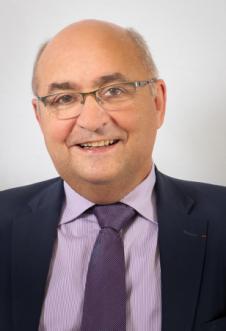 Jean Luc Poulain