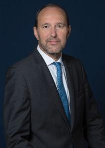 Un nouveau président pour Sumi Agro Europe