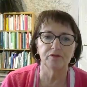 Christiane Lambert : «Il y aura des tensions car la crise sanitaire dure !»
