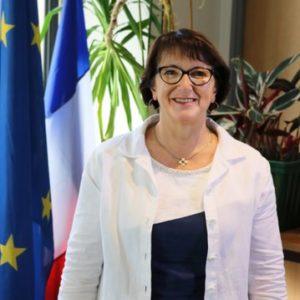 Christiane Lambert élue à la tête du Copa