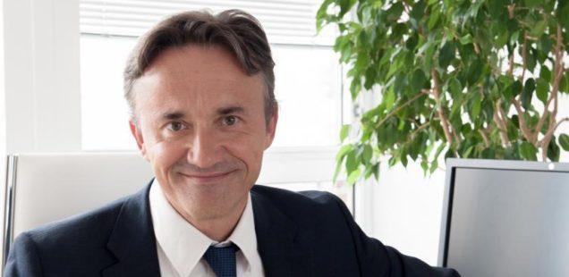 Philippe Mauguin renouvelé à la tête d'Inrae