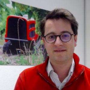 Céol : Pourquoi le robot chenillard a fait le choix de l'hybride