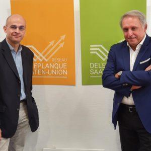 Deleplanque et Saaten-Union annoncent un regroupement de leurs activités commerciales